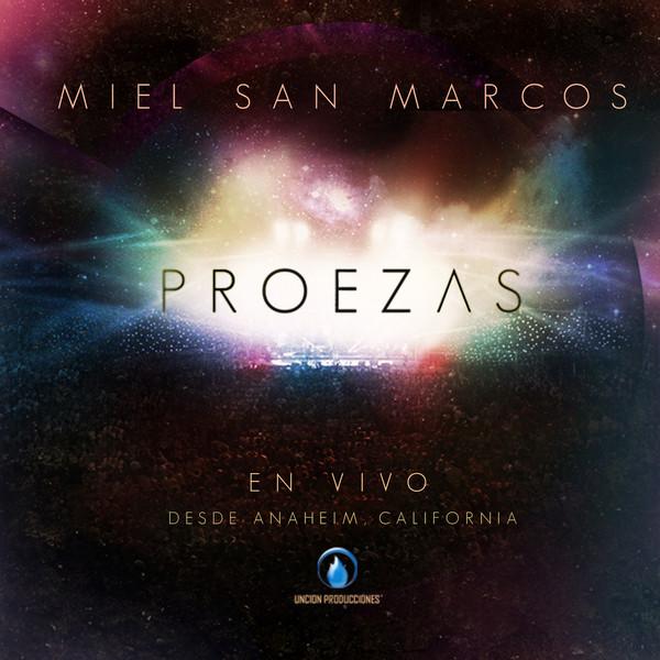 Miel San Marcos - Proezas