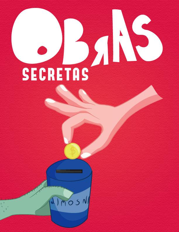 Obras Secretas - Tantum