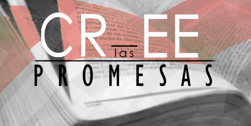 Cree Las Promesas - Tantum