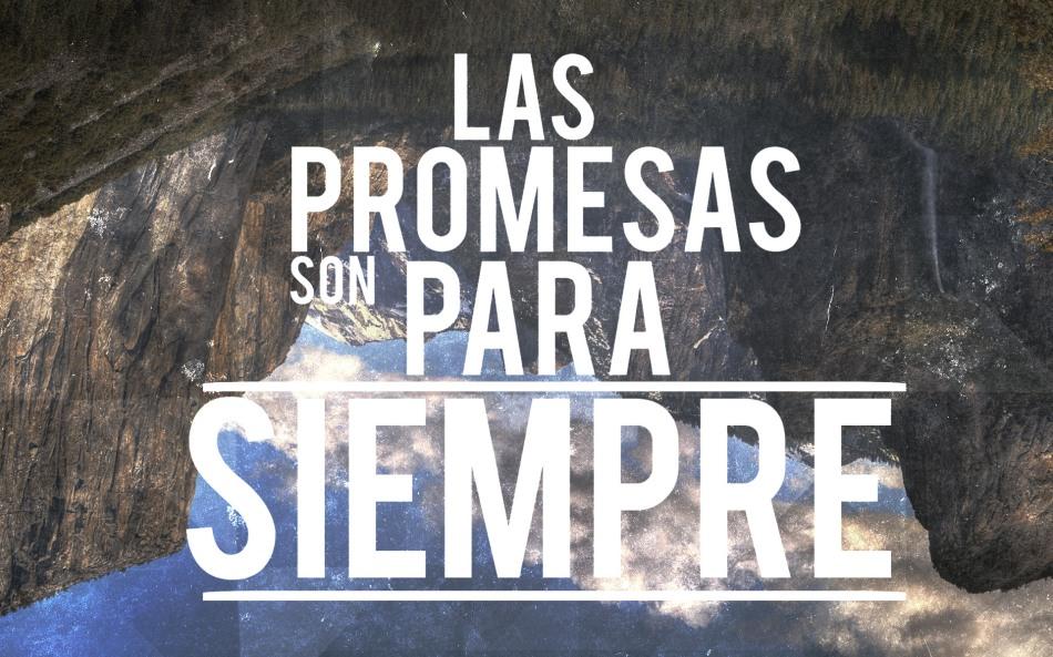 Las Promesas Son Para Siempre - Tantum