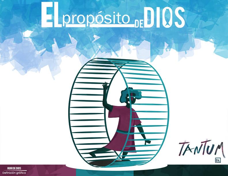 El Proposito de Dios - Tantum