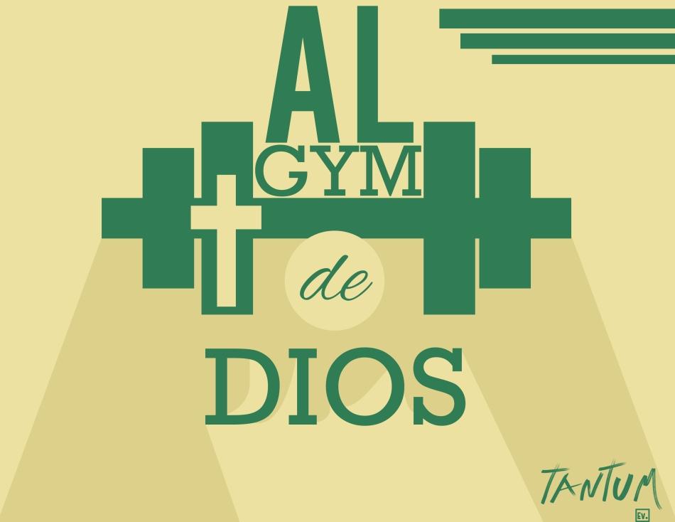 Al Gym de Dios - Tantum